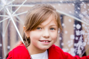 Urban Kids Portraits London
