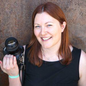 Gillian Robb, Photographer
