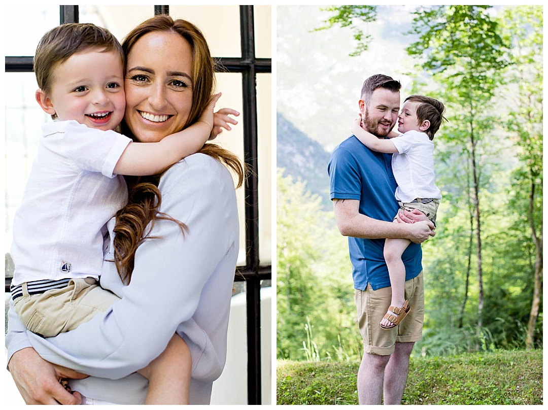 Why I am a Family Photographer