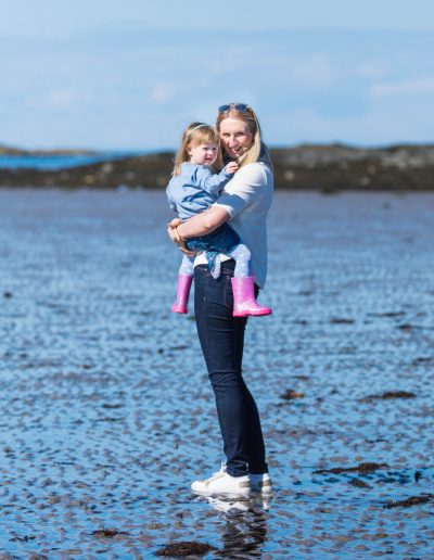 Gillian_Robb_Photography_Northern_Ireland_Beach_Family_mother_daughter
